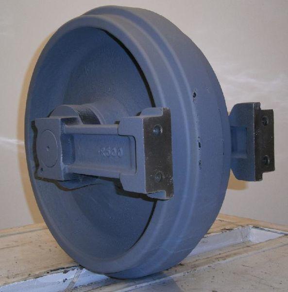 направляющее колесо  DCF для мини-экскаватора HYUNDAI 55