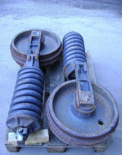 направляющее колесо для экскаватора VOLVO 210 B