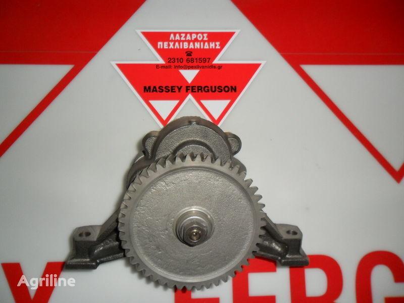 новый насос масляный  MASSEY FEGUSON AGCO для трактора MASSEY FERGUSON 3080-3125-3655-3690-8130-8160