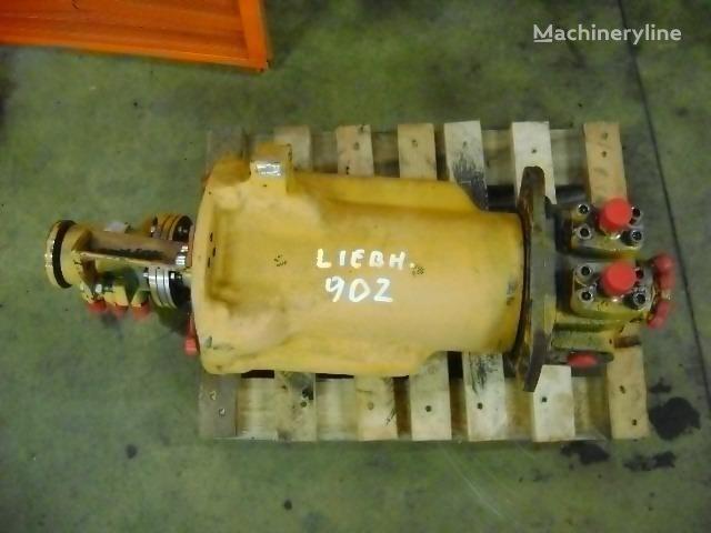 опорно-поворотное устройство  Rotating Joint для экскаватора LIEBHERR 902