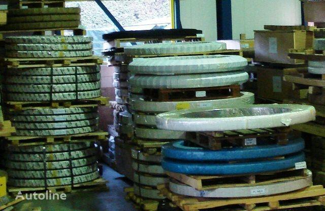 новое опорно-поворотное устройство  slewing ring, bearing for excavator Liebherr. для экскаватора LIEBHERR R 902, 904, 914, 924, 934, 942, 944.