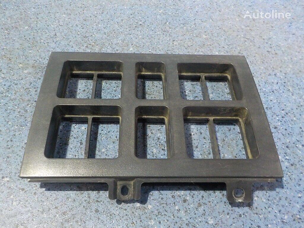 панель приборов  Панель под кнопки Volvo для грузовика
