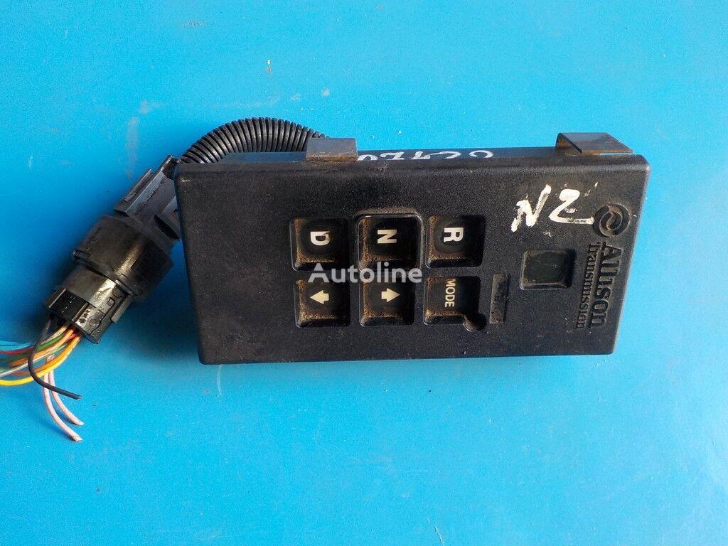 панель приборов  КПП Allison GA852 для грузовика