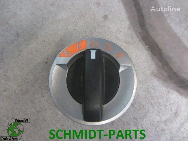 панель приборов  Automaatbediening для грузовика DAF
