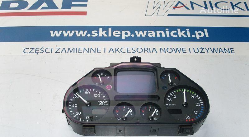 панель приборов  DAF для тягача DAF LF 45, LF 55