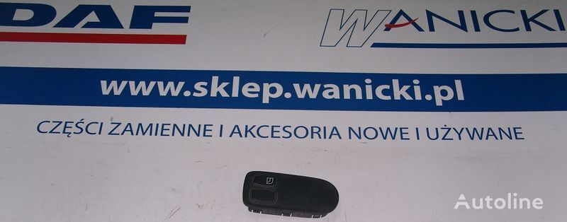 панель приборов  DAF SZYB I LUSTEREK PRAWY, Control switch, door controls right side для тягача DAF XF 95, XF 105, CF 65,75,85