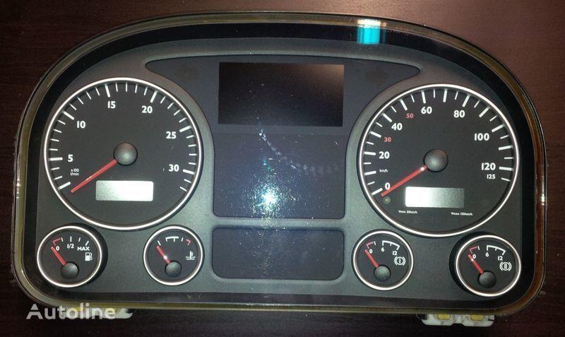 панель приборов  DASH PANEL DASHBOARD для грузовика MAN TGX