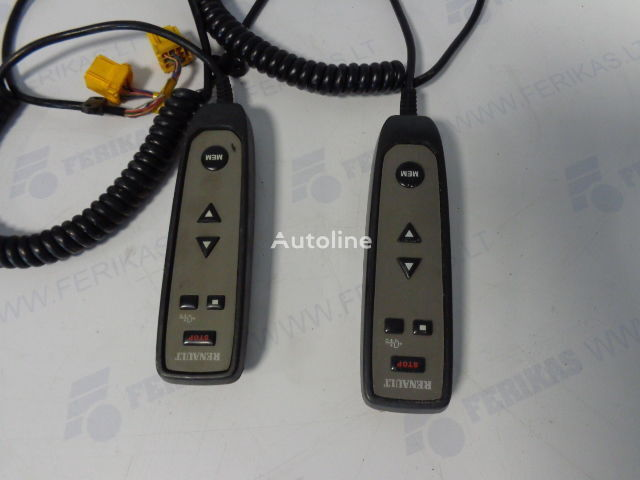 панель приборов  Air suspention remote control units  7420756755,7420756755 для тягача RENAULT