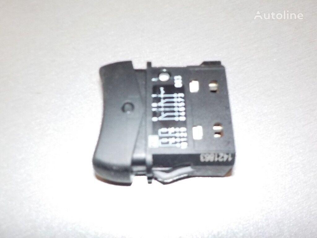 панель приборов  Выключатель для грузовика SCANIA