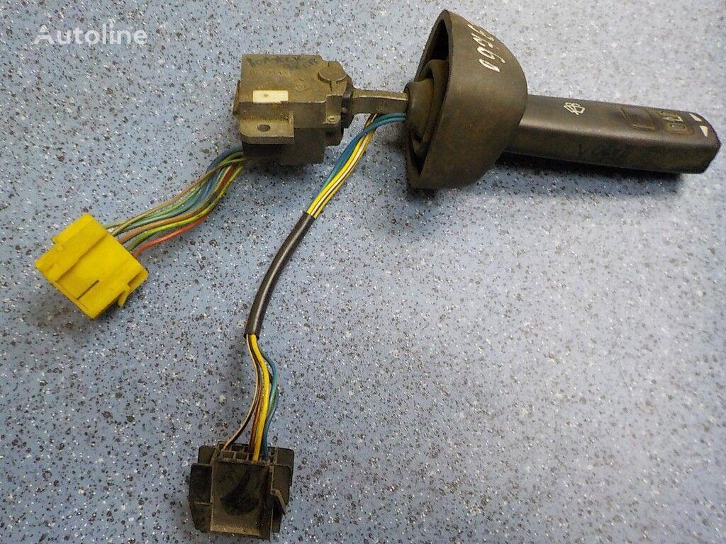 панель приборов  Переключатель стеклоочистителя для грузовика VOLVO FH12/FL6