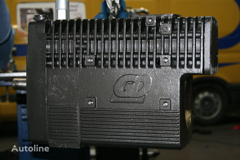 пневмокомпрессор для грузовика GARDNER DENVER BULKLINE 1000