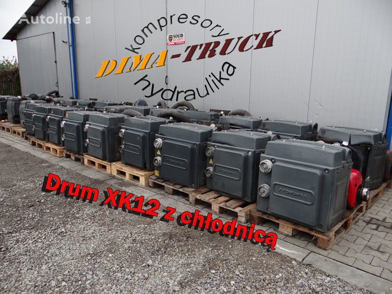 пневмокомпрессор  Kompressor GHH Drum Betico Blackmer many pices для грузовика GHH rand Drum Xk12 D900 betico cycloblower welgro blackmer