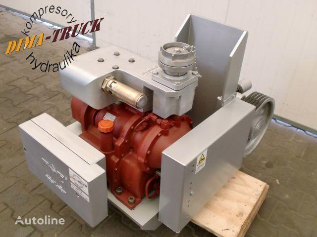 пневмокомпрессор  GHH для грузовика kompresor GHH RAND CG80