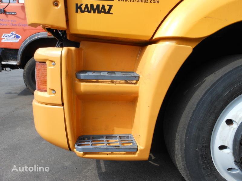 новая подножка для грузовика КАМАЗ 65115