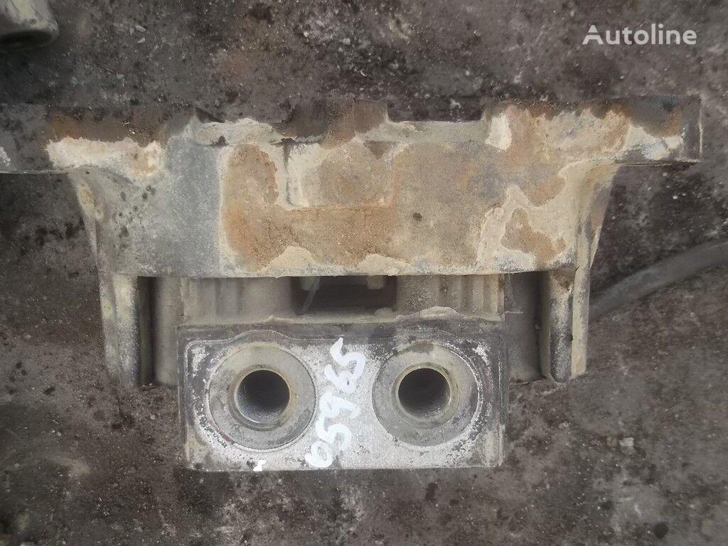 подушка опоры двигателя  Mercedes Benz сзади для грузовика