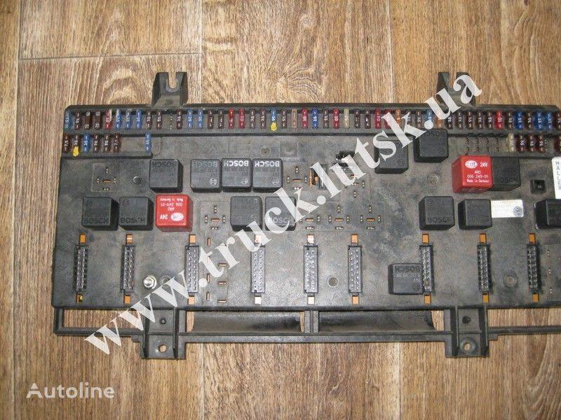 предохранительная коробка  DAF для грузовика DAF  CF75 250