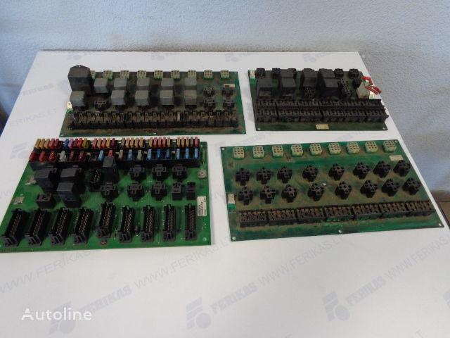предохранительная коробка  Fuse protection box 1622465,1591816, 1618770, 3197860