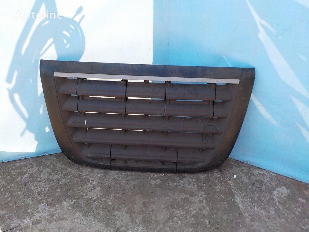 радиатор охлаждения двигателя  DAF Решетка для грузовика