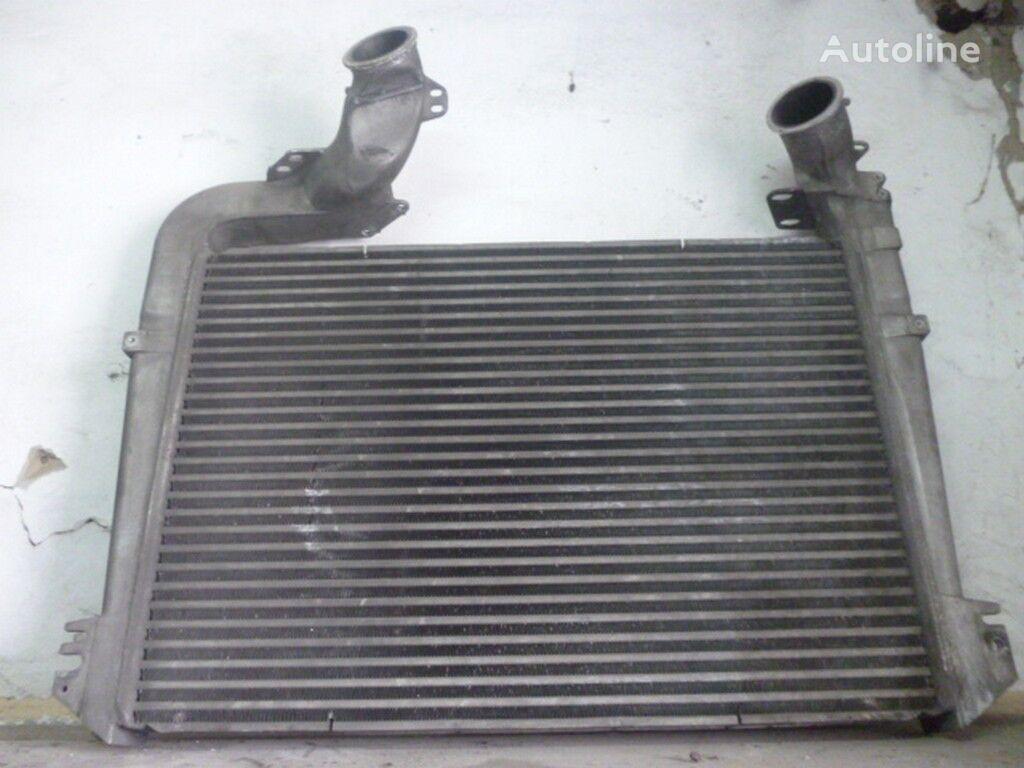 радиатор охлаждения двигателя  (828*792*66) Scania для грузовика