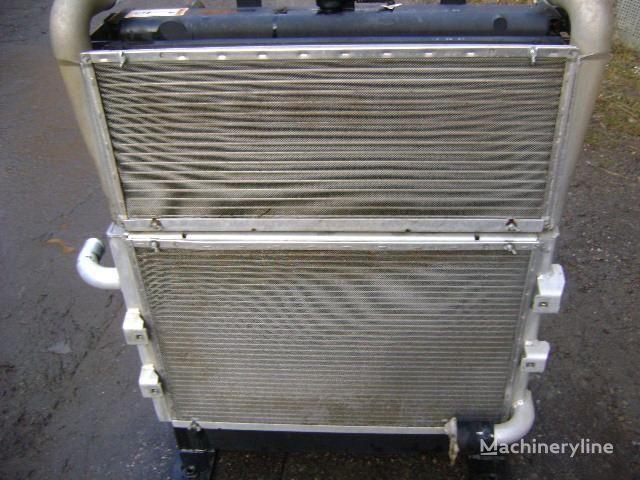 радиатор охлаждения двигателя для экскаватора CATERPILLAR 315C