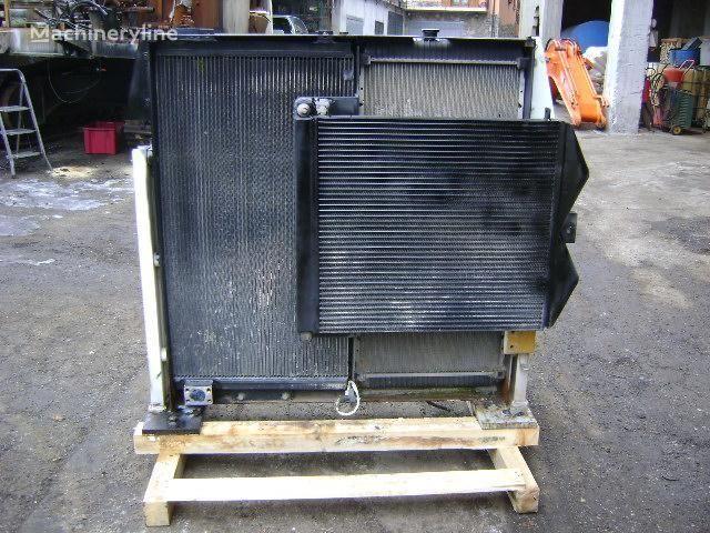 радиатор охлаждения двигателя для экскаватора CATERPILLAR 330 D