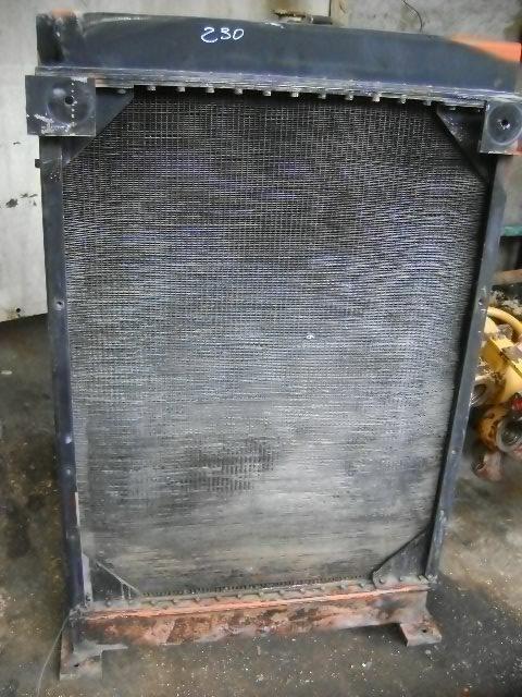 радиатор охлаждения двигателя для фронтального погрузчика FIAT-HITACHI W 230
