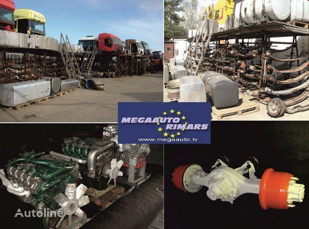 радиатор охлаждения двигателя для грузовика MANY TYPES AND MODELS