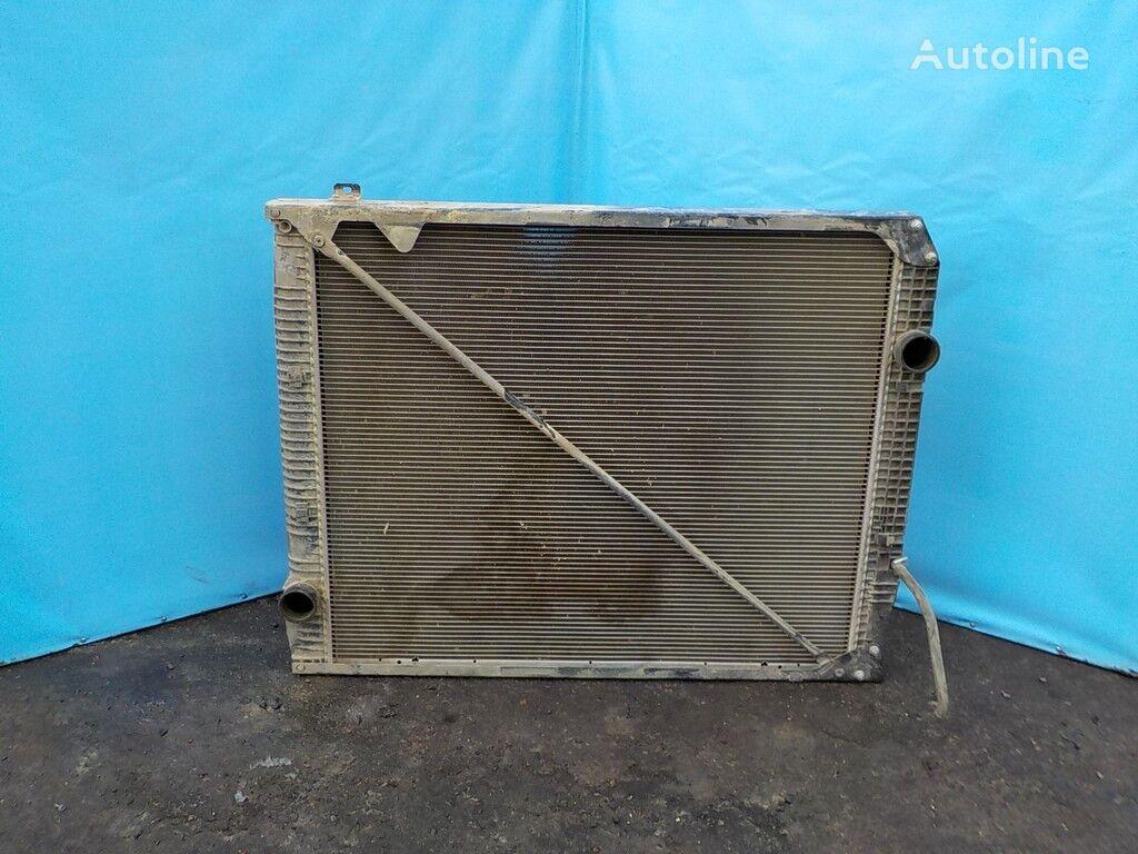 радиатор охлаждения двигателя  Радиатор  (952*810*40) для грузовика MERCEDES-BENZ