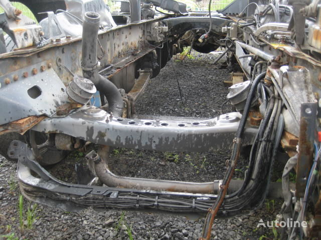 рама  Scania R420 frame and drive axle R780 для тягача