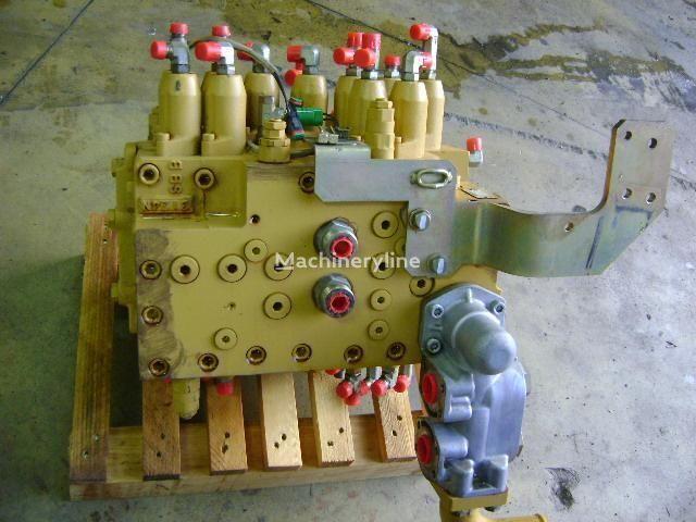 распределитель  Distributor для экскаватора CATERPILLAR 315C