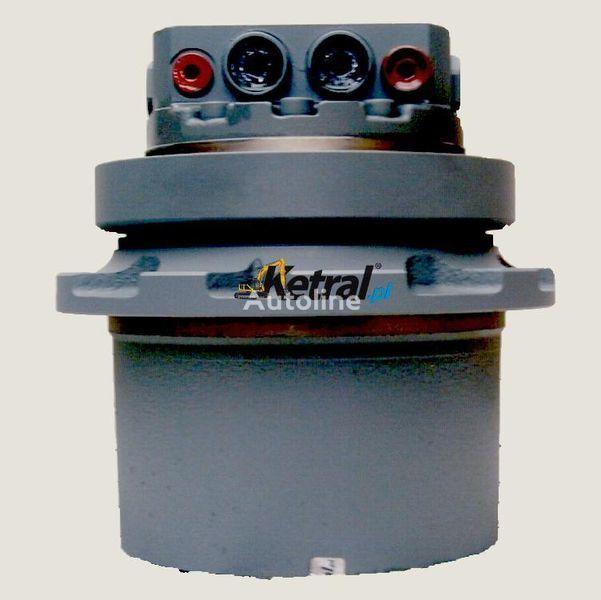 редуктор хода  Final Drive - Zwolnica - Endantrieb для мини-экскаватора BOBCAT X325