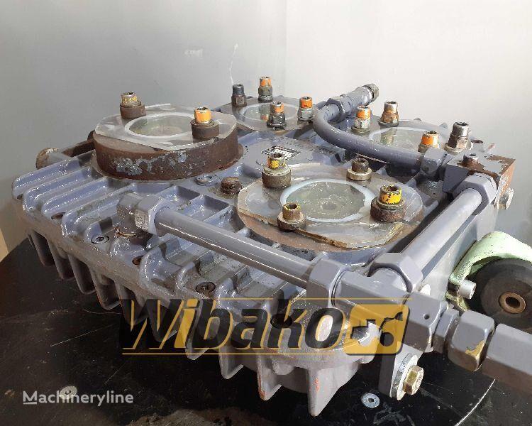 редуктор  Pump distributor gear Wirtgen 106718 для другой спецтехники 106718 (1916)