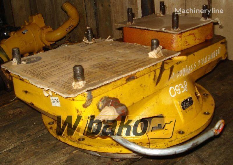 редуктор  Pump distributor gear Liebherr PVG 250 B 262 (PVG250B262) для другой спецтехники PVG 250 B 262