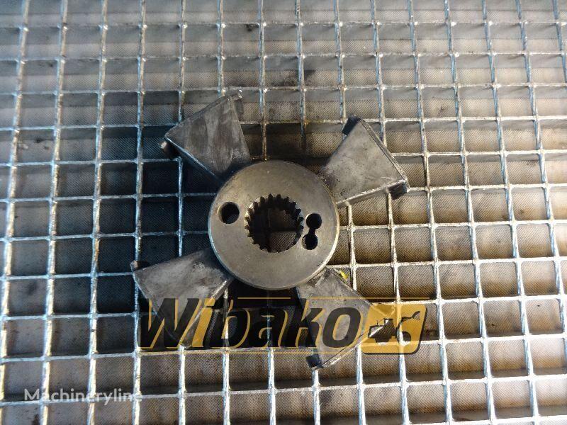 сцепление  Coupling Centaflex 110H для экскаватора 110H (18/45/100)