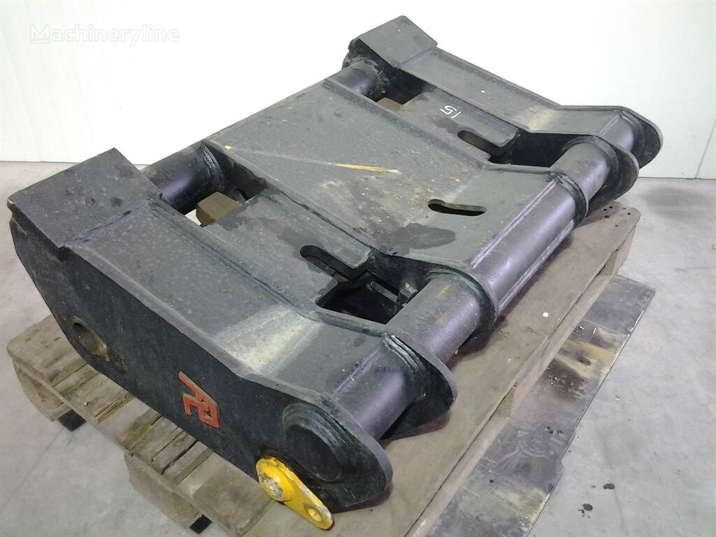 сцепное устройство для навесного оборудования для фронтального погрузчика Verachtert SW2000