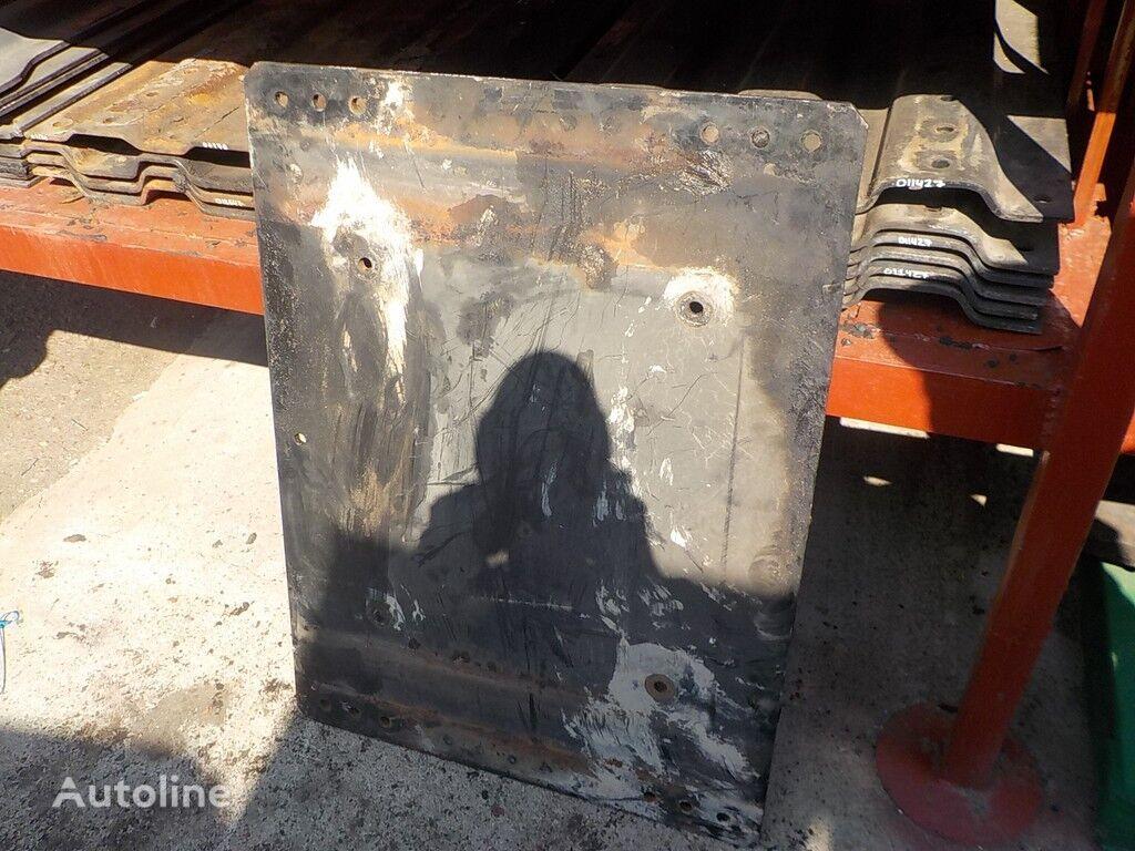 седельное устройство  JOST JSK 42-185-Z9 185мм для грузовика MAN