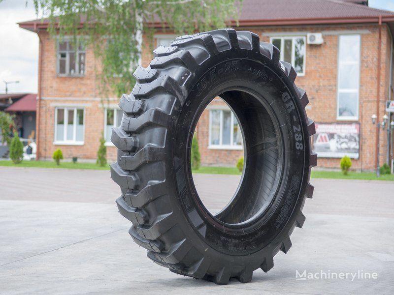 новая шина для погрузчика JCB 535-125