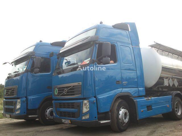 новый спойлер  MULTI-PLAST Volvo FH XL для тягача VOLVO FH XL