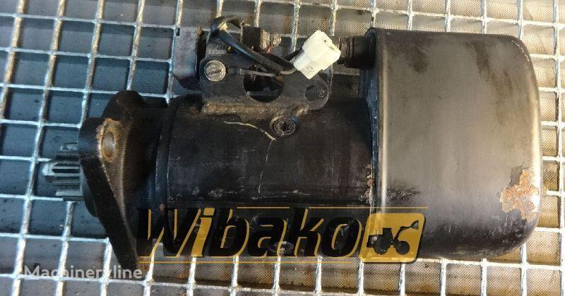 стартер  Starter Nikko 0-25000-8430 для экскаватора 0-25000-8430