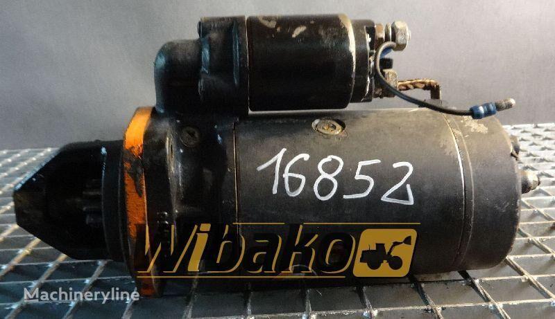 стартер  Starter Delco Remy 19024274 для экскаватора 19024274