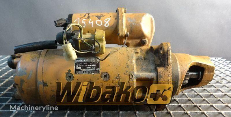 стартер  Starter Nikko 600-813-2610 для другой спецтехники 600-813-2610
