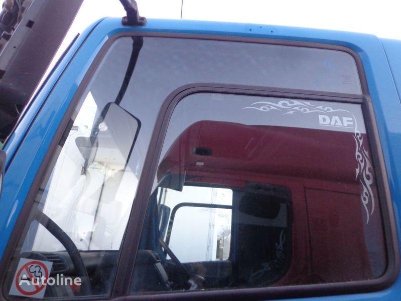 стекло  неподъемное для грузовика DAF CF