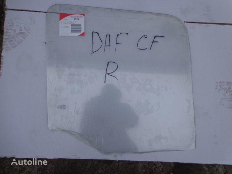 новое стекло  подъемное для тягача DAF CF