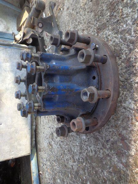 ступица для грузовика DAF XF, CF
