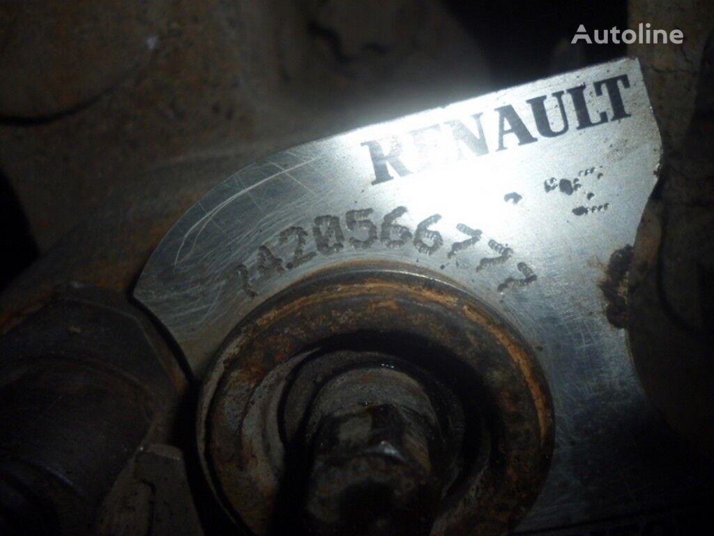 суппорт  тормозной левый Renault для грузовика