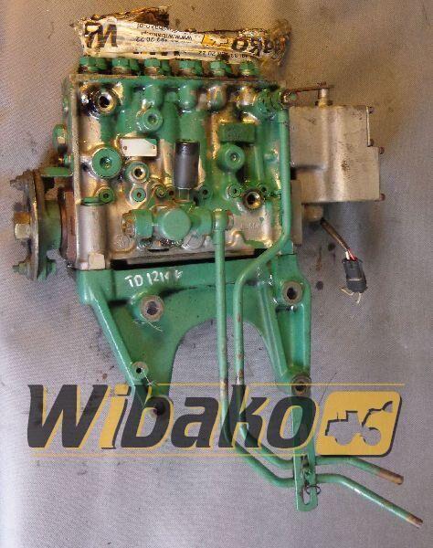 ТНВД  Injection pump Bosch 0401876785 для другой спецтехники 0401876785 (PE6P120A320RS3189)