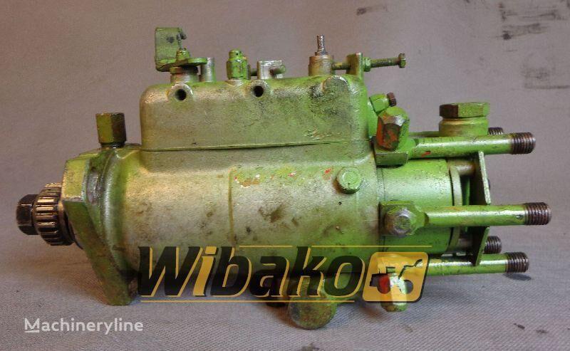 ТНВД  Injection pump CAV 455 для другой спецтехники 455 (3269F960)