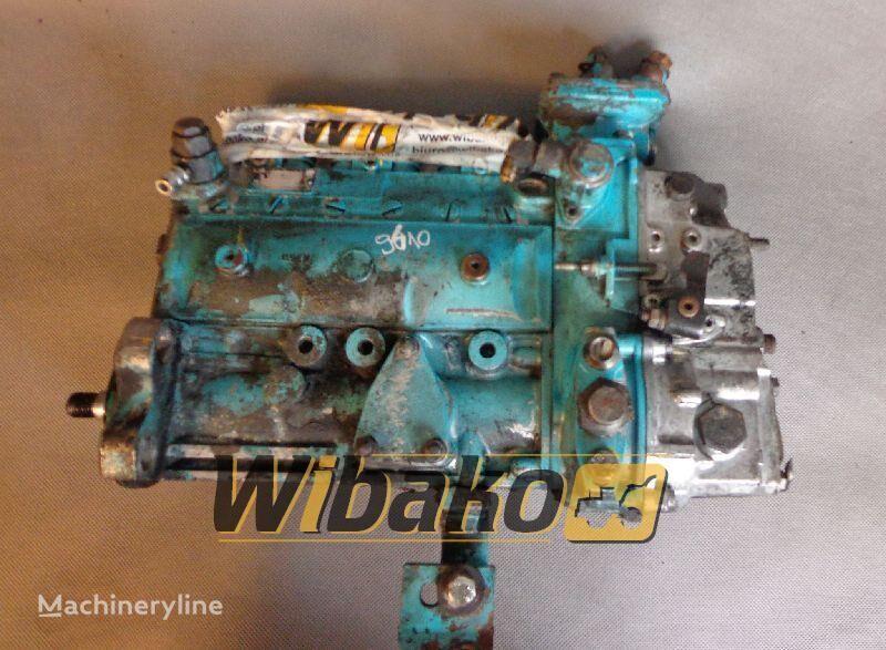 ТНВД  Injection pump Bosch 9400030720 для другой спецтехники 9400030720 (PES6A95D320/3RS2895)