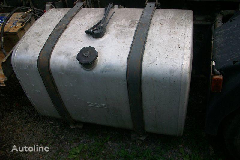 топливный бак  450 л для тягача DAF XF,CF