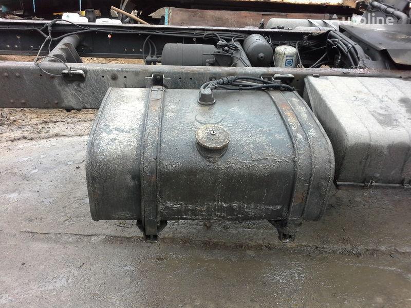 топливный бак  Ман 100 180 літрів . для грузовика MAN